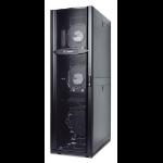 APC InRow RP Chilled Water 460-480V 60Hz 42U Freestanding rack Black