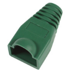 MicroConnect Boots RJ45 Green 50packZZZZZ], KON503GR