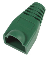 Microconnect KON503GR cable boot Green 50 pc(s)