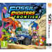 Nintendo Fossil Fighters Frontier, 3DS