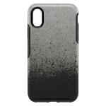 "Otterbox Symmetry Series f/ iPhone X/Xs 5.8"" Cover Black, Grey"