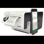 Leitz Icon 300 x 600DPI label printer