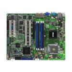 ASUS P5BV server/workstation motherboard Intel® 3200 LGA 775 (Socket T) ATX
