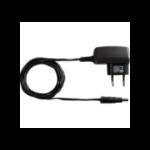 Jabra Power Adapter EU Black power adapter/inverter