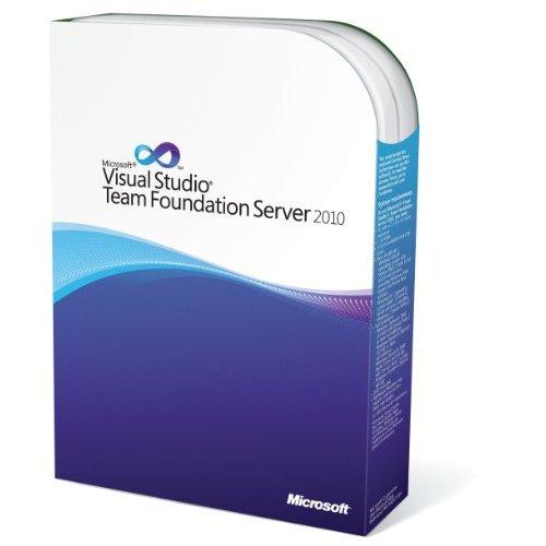 Microsoft Visual Studio Team Foundation Server 2010