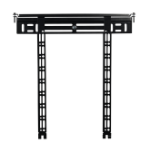"B-Tech BT8210 55"" Black flat panel wall mount"