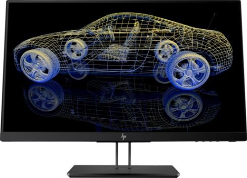 "HP Z23n G2 LED display 58.4 cm (23"") 1920 x 1080 pixels Full HD Flat Black"