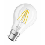 Osram LED Retrofit CL A LED bulb 4 W B22d A++