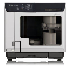 Cd/DVD Pp100 Disc Auto Printer