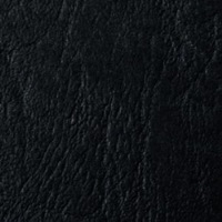 GBC LeatherGrain Binding Covers 250gsm A5 Black (100)