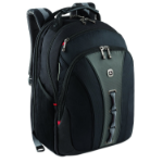 "Wenger/SwissGear 600631 notebook case 40.6 cm (16"") Backpack case Black"