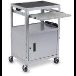 Bretford MIC Cart Platinum 50 lbs (22.7 kg)