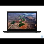 """Lenovo ThinkPad L15 Notebook 39.6 cm (15.6"""") Full HD 10th gen Intel® Core™ i5 8 GB DDR4-SDRAM 256 GB SSD Wi-Fi 6 (802.11ax) Windows 10 Pro Black"""