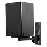 Peerless SPK26 speaker mount Wall Black