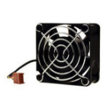 HP 499202-001 Computer case Fan