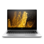 HP EliteBook 840 G6 Notebook Silber 35,6 cm (14 Zoll) 1920 x 1080 Pixel Intel® Core™ i7 der achten Generation 8 GB DDR4-SDRAM 512 GB SSD Wi-Fi 6 (802.11ax) Windows 10 Pro