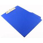 Q-CONNECT KF01297 Blue clipboard
