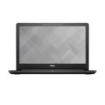 """DELL Vostro 3568 2.50GHz i5-7200U 7th gen Intel® Core™ i5 15.6"""" 1920 x 1080pixels Black Notebook"""