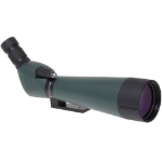 Praktica Highlander 20-60x80 Spotting Scope BaK-4 Black,Green spotting scope