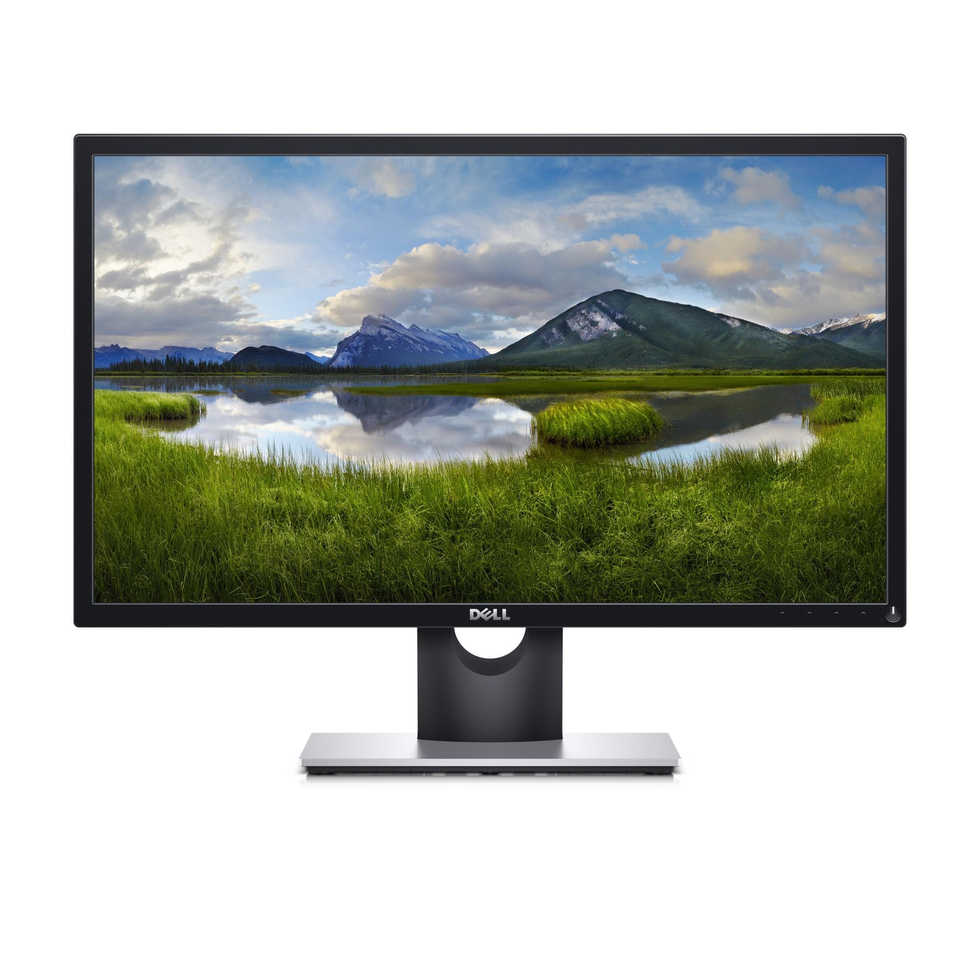 """DELL SE2417HGX 61 cm (24"""") 1920 x 1080 pixels Full HD LCD Black"""