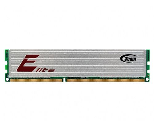 Team Group 4GB x2, DDR3, 240Pin