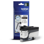 Brother LC-3237BK Ink cartridge black, 3K pages