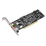 ASUS Xonar DG SI Internal 5.1 channels PCI