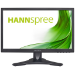 "Hannspree Hanns.G HP205DJB LED display 49.5 cm (19.5"") HD+ Matt Black"