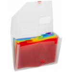 Snopake 15767 file storage box Polypropylene (PP) Multicolor