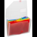 Snopake 15767 file storage box Polypropylene (PP) Multicolor