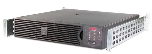 APC Smart-UPS RT 1000VA sistema de alimentación ininterrumpida (UPS) 700 W 8 salidas AC