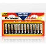 Panasonic LR6PA/24B household battery Single-use battery AA Alkaline 1.5 V