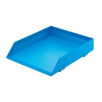 Rexel JOY LETTER TRAY BLISSFUL BLUE