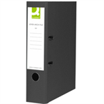 Q-CONNECT KF20019 Black folder