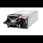 Hewlett Packard Enterprise 876935-B21 power supply unit 2200 W Metallic