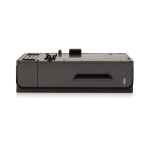 HP Officejet CN595A tray/feeder 500 sheets