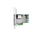 Hewlett Packard Enterprise SmartArray P824i-p MR Gen10 Ctrlr controlado RAID PCI Express 12 Gbit/s