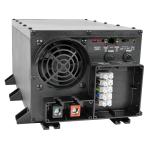 Tripp Lite APSINT2424 power adapter/inverter Indoor 2400 W Black