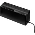 APC BE850G2 uninterruptible power supply (UPS) Standby (Offline) 850 VA 450 W 9 AC outlet(s)