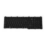 Toshiba K000110260 Keyboard notebook spare part