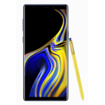 "Samsung Galaxy Note9 SM-N960F 16.3 cm (6.4"") 8 GB 512 GB Single SIM Blue 4000 mAh"