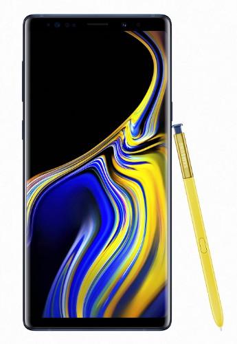 Samsung Galaxy Note9 SM-N960F 16.3 cm (6.4