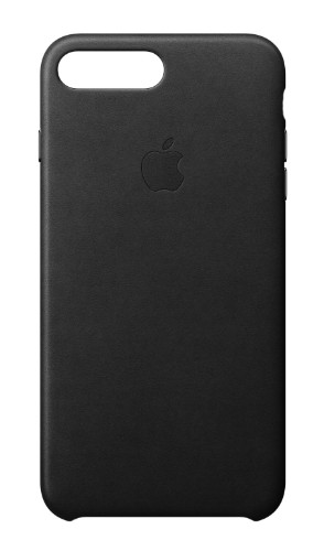 Apple MQHM2ZM/A Leather Case for iPhone 8 Plus/7 Plus - Black