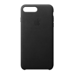 "Apple MQHM2ZM/A 5.5"" Skin case Black mobile phone case"