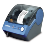 Brother QL-500 label printer Direct thermal DK