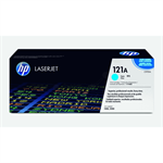 HP C9701A (121A) Toner cyan, 4K pages
