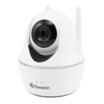 Swann SWWHD-PTCAM IP security camera Indoor Dome White