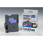 Brother TX-631 P-Touch Ribbon, 12mm x 15m