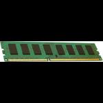 IBM 8GB (1x8GB, 2Rx4, 1.35V) PC3L-10600 CL9 ECC DDR3 1333MHz LP RDIMM memory module