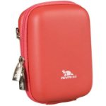Rivacase 7024 (PU) Compact case Red